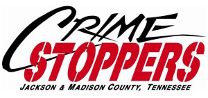 Crime Stoppers graphic