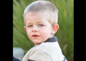 Noah Israel Chamberlin missing