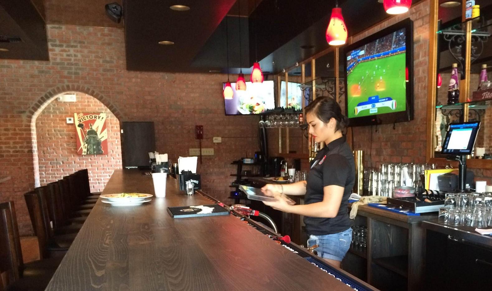 Hub City Pub