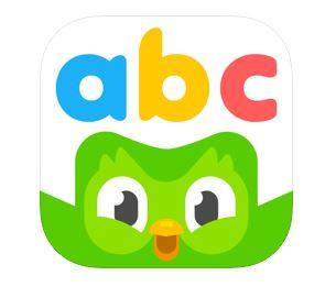 Duolingo Reading App Pic 1