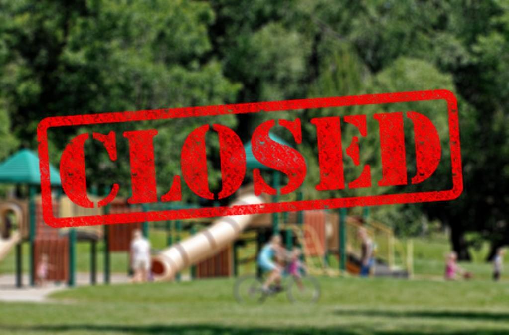 Closedparks