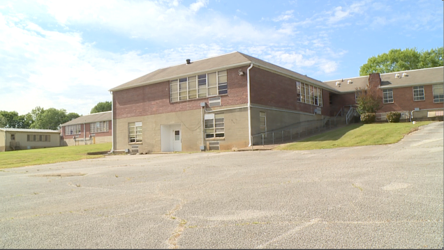 Beech Bluff Recreation Center 1