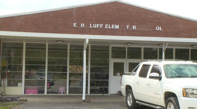 Beech Bluff Recreation Center 2