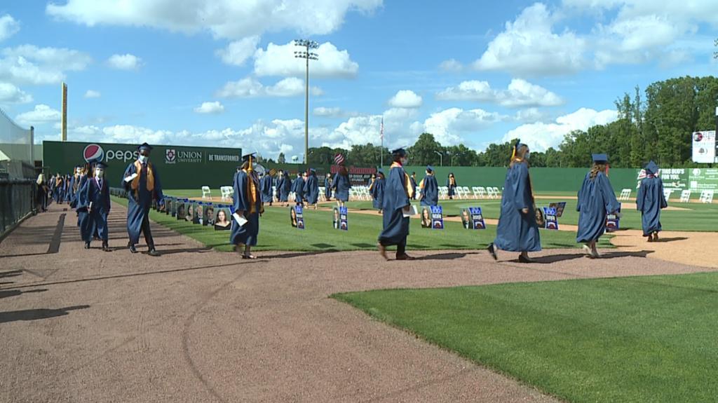 Madison Graduation