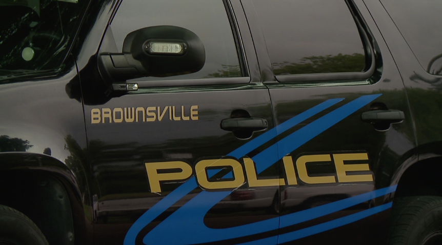Brownsville Police Department