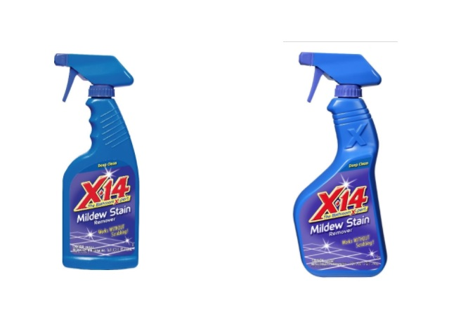 Wd 40 Mildew Remover Recall