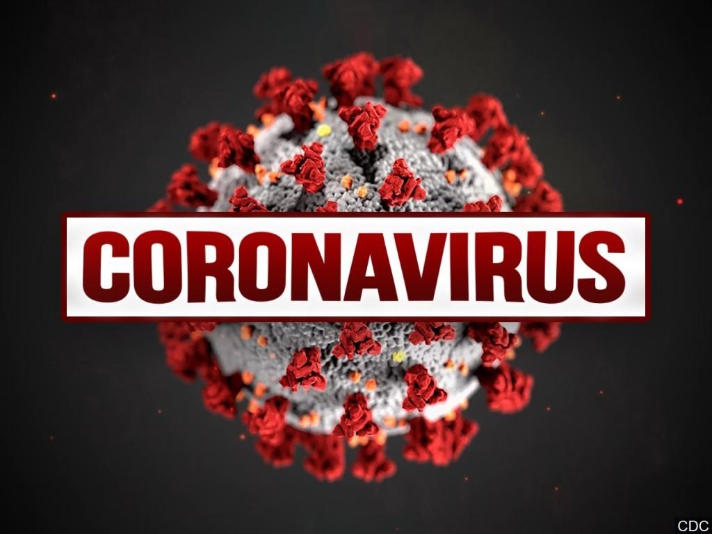 Web Coronavirus