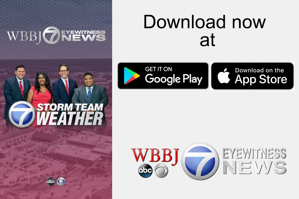 Storm Team Weather App Graphic