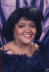 Carolyn Avery Hudson