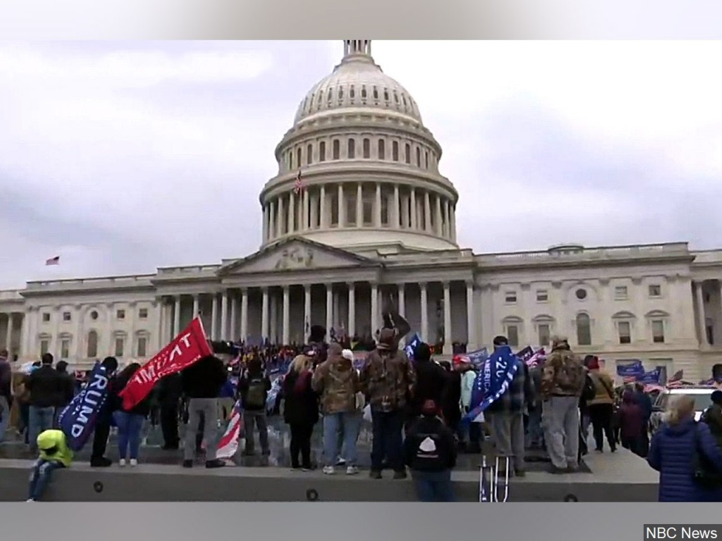 Capitol Protests