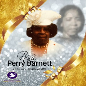 Roxie Barnett Fb Announcement