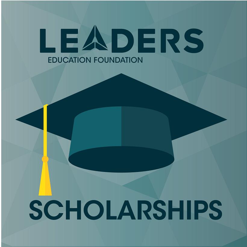 Leaders Education Foundation Scholarships