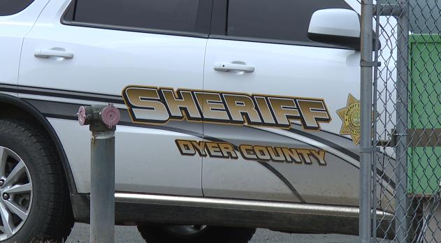 Dyer County Sheriffs Deputy In Hosptial 1