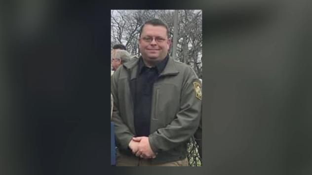Dyer County Sheriffs Deputy In Hosptial 2