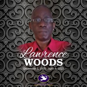 Lawrence Woods Fb Announcement