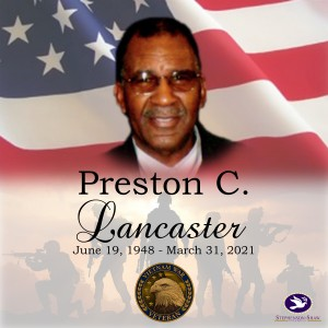 Preston Lancaster Fb Announcement