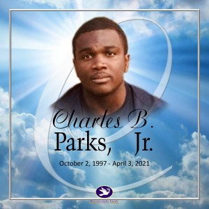 Charles Parks Fb Announcement