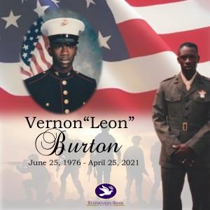 Vernon Burton Fb Announcement