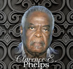 Clarence Phelps