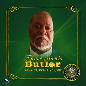Tyrone Butler Fb Announcement