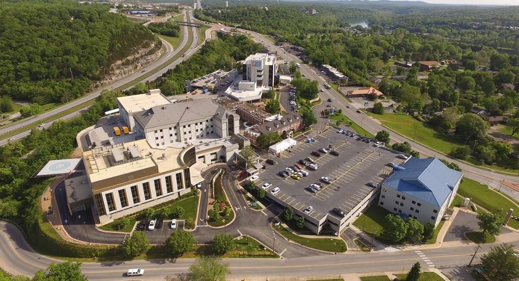 Cox Medical Center Branson On Facebook