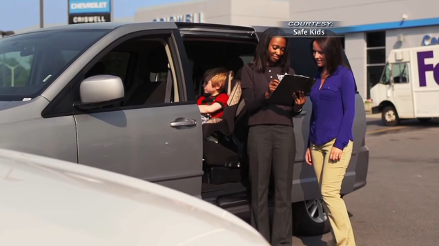 Tips For Finding The Right Car Seat For Your Child
