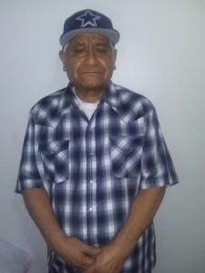 Ochoa Francisco Main Pic